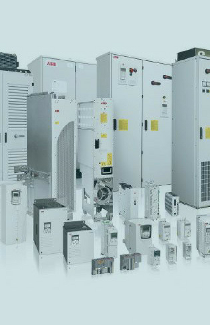ABB Drives counts on Islet in their SAP system development