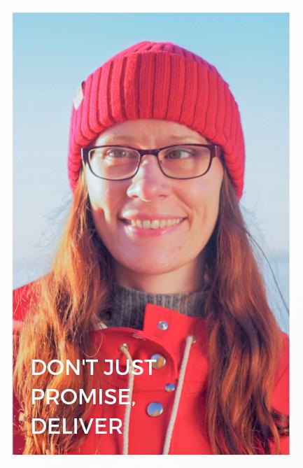Sanna Degerström