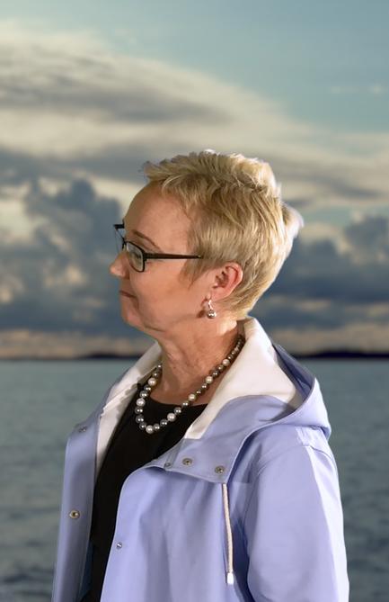 Camilla Pökelmann: Talouden johtamisen haasteet