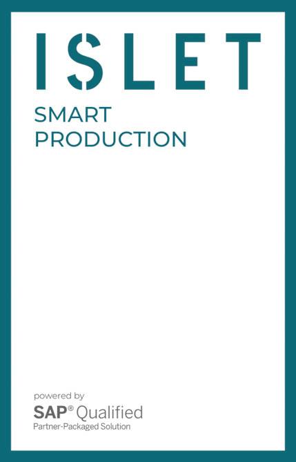 SMART PRODUCTION valmistaville yrityksille