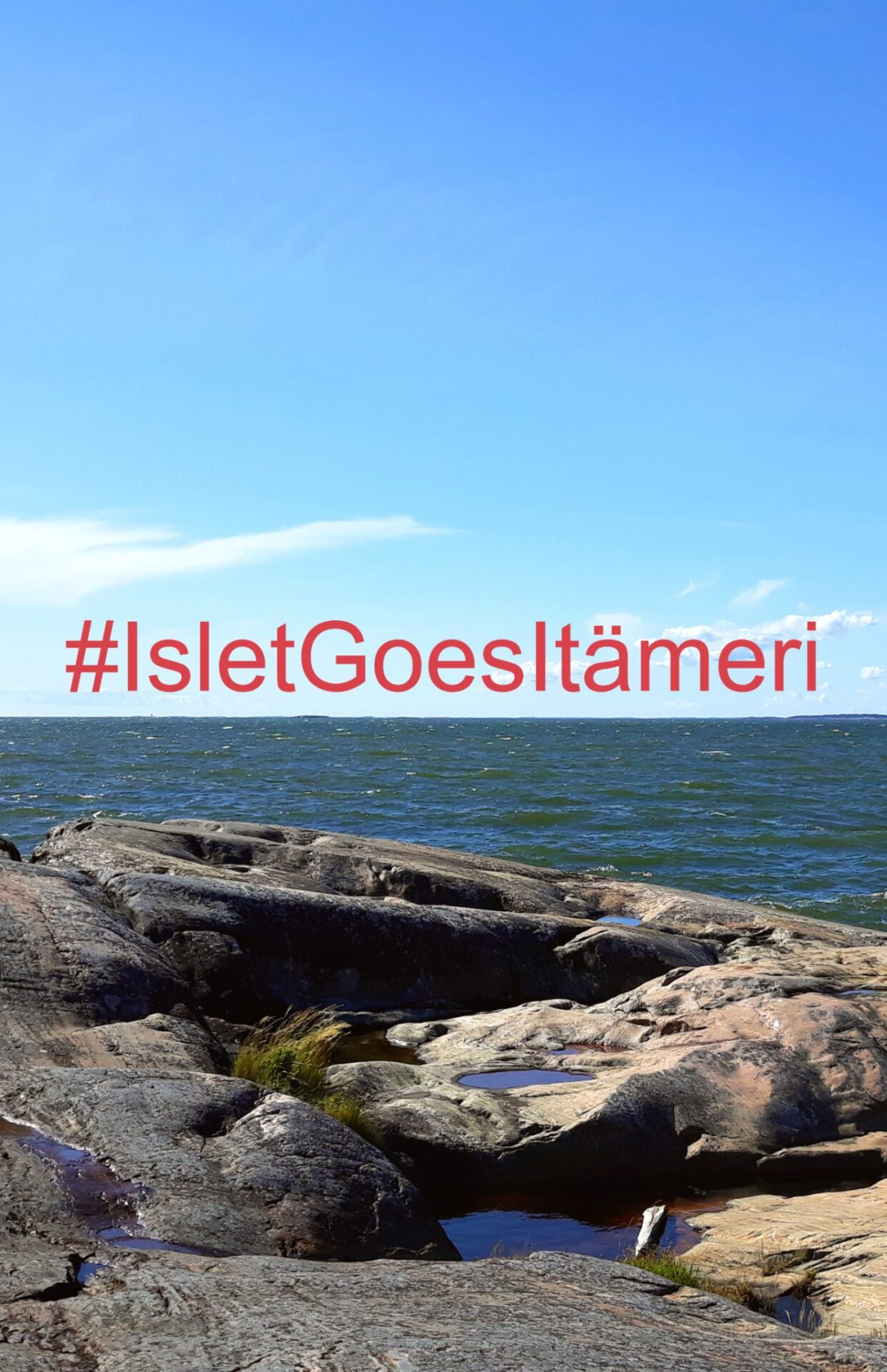 Data management expert Aureolis joins #IsletGoesItämeri campaign