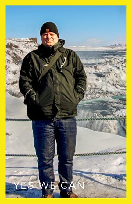 ISLETTER HIGHLIGHT: Arto Mylläri, Istekki