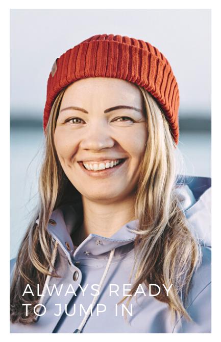 Heidi Sinisalo