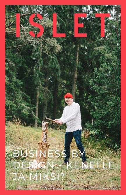 Business ByDesign – kenelle ja miksi?