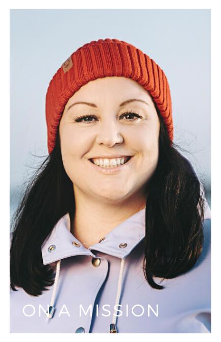 Katja Hashani