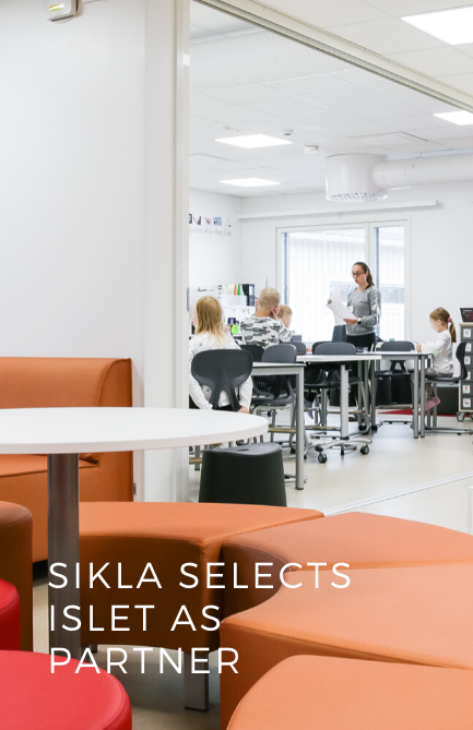Sikla selects ISLET as SAP Business ByDesign partner
